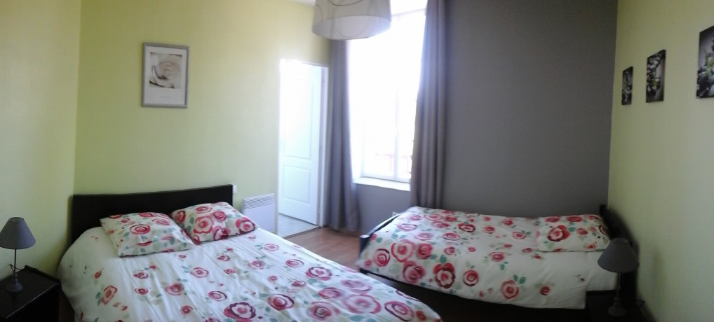 1st floor bedrooms