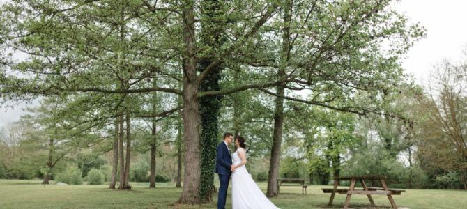 Mariage Capucine & Nicolas le 4 mai 2019